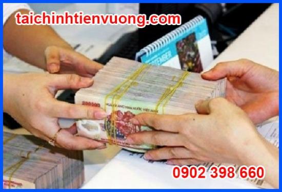 Công ty cho vay tiền nhanh tại Sóc Trăng chỉ cần chứng minh nhân dân