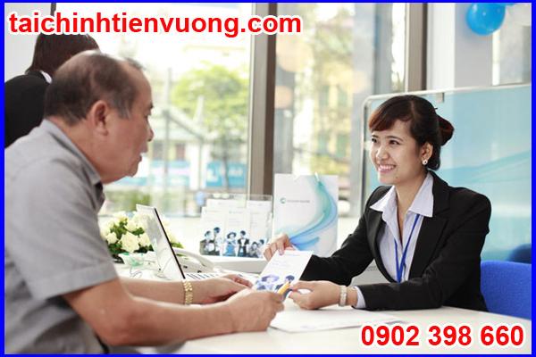 dịch vụ cho vay tiền gấp không thế chấp tại Bình Thuận