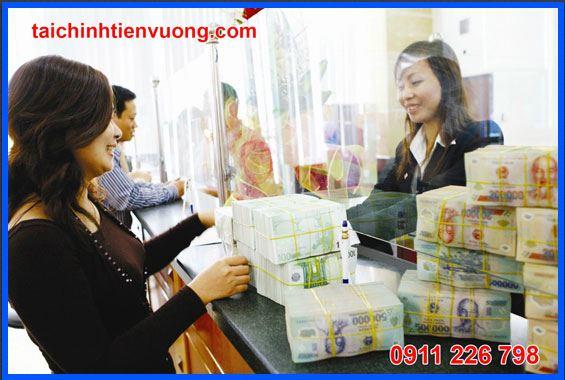 dịch vụ cho vay tiền nhanh không cần thế chấp tại Trà Vinh