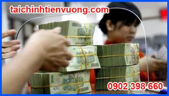 dịch vụ cho vay tiền nhanh lãi suất thấp ở Sóc Trăng