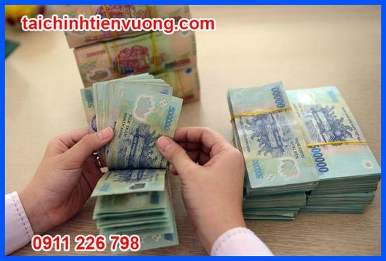 Dịch vụ vay tiền gấp lãi suất thấp tại Bạc Liêu