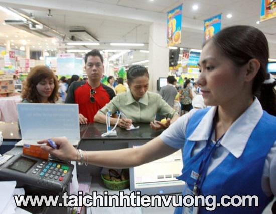 Đánh cắp thông tin tài khoản và thẻ VISA đang bùng phát trở lại vào mùa mua sắm cuối năm