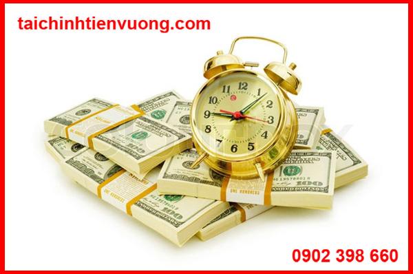 Ngân hàng cho vay tiền nhanh trả góp hàng tháng tại Cà Mau